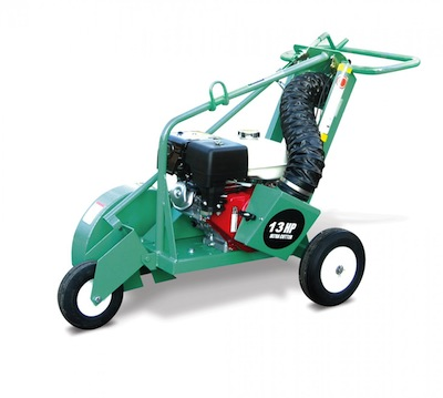 13 hp ultra cutter front shot  28086 zoom Small