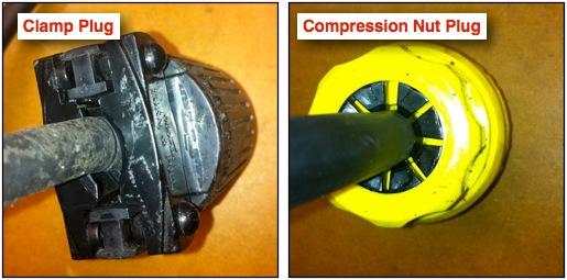 240V Plug Types