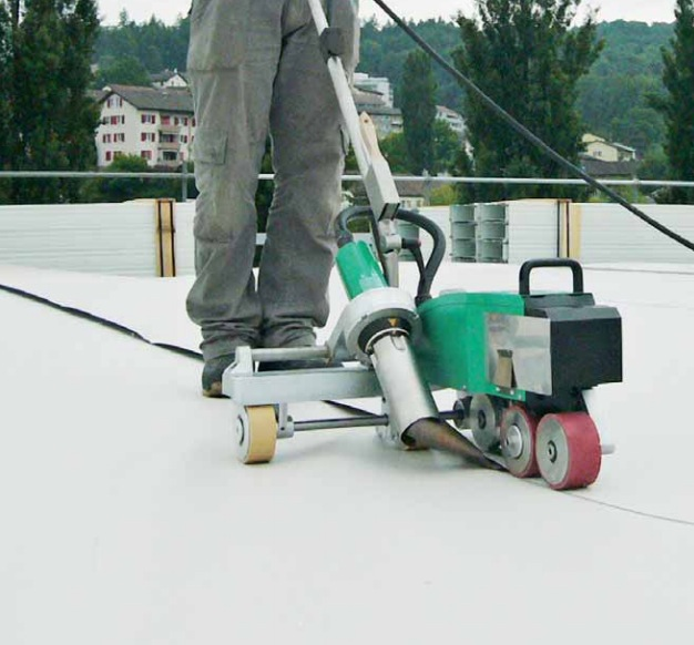 Pros And Cons Of 3 Flat Roofing Systems