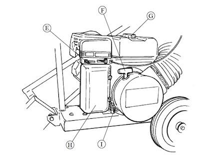 Ultra Cutter Parts 2