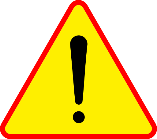 Generator Warnings