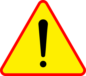 Generator Warnings