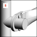 Step 6 Turbo Rail Instructions