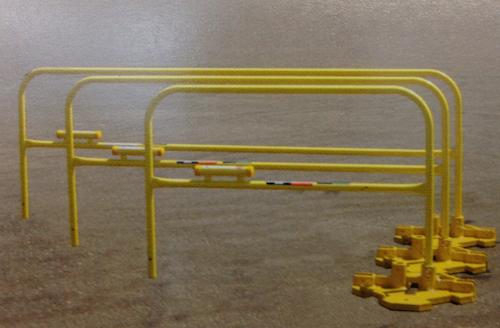 Railguard 200 Components