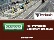 Commercial Roofing Fall Protection Equipment Checklist