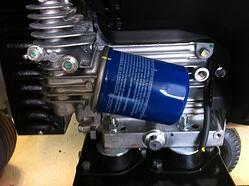 Portable Generator Oil